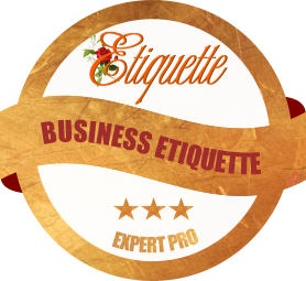 percorsi certificati,business etiquette,ambasciatore galateo,educazione professionale,relazioni professionali